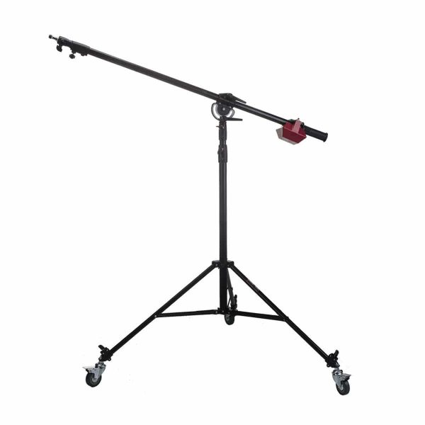Lencarta Studio Boom Arm Kit