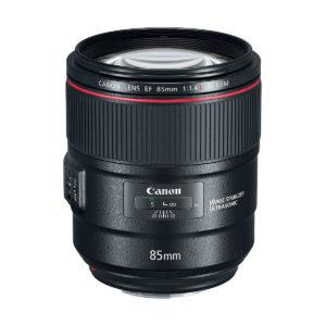 Canon 85mm f/1.4 L IS USM