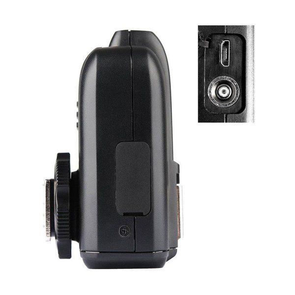 Godox X1R-N Nikon radiovastaanotin