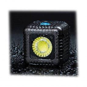 Lume Cube – Single Musta