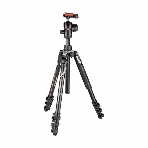 Manfrotto Jalustakit Befree Advanced Alpha
