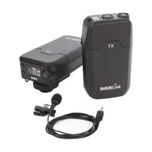 Røde RodeLink Wireless Filmmaker Kit