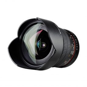 Samyang 10mm f/2.8 ED AS NCS CS – Canon EF