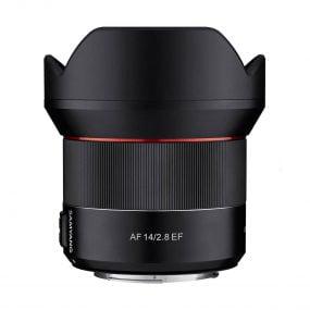 Samyang AF 14mm f/2.8 AS IF UMC – Canon EF