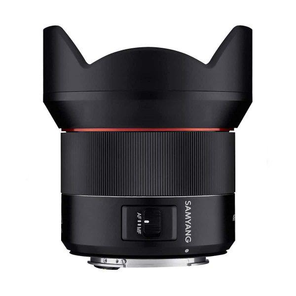 Samyang AF 14mm f/2.8 AS IF UMC - Canon EF