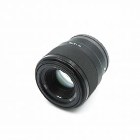 sony fe 50mm-f18-1