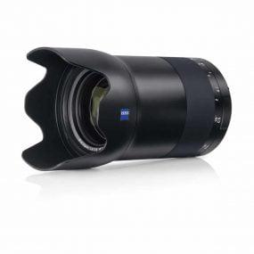 Zeiss Milvus 35mm f/1.4 ZE – Nikon F