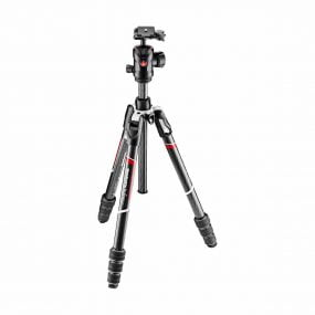 Manfrotto Jalustakit Befree GT