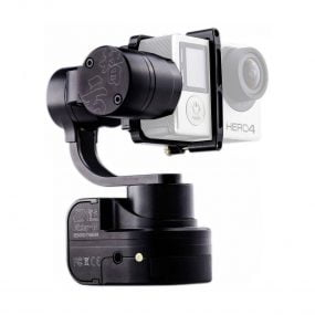 Zhiyun Rider-M 3-Axis Gimbal Stabilizer GoPro
