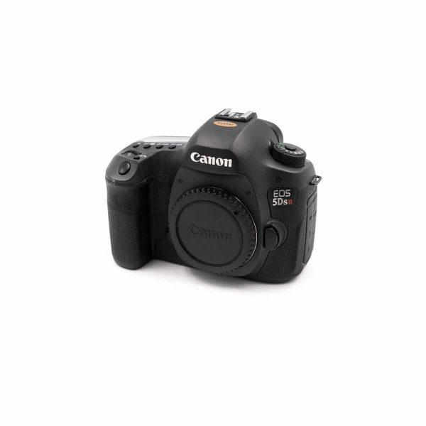 Canon 5DsR (Shuttercount 9000, Kunto K5, sis. ALV 24%) - Käytetty