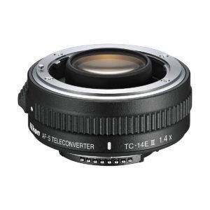 Nikon AF-S Teleconverter TC-14E III - Telejatke