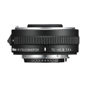 Nikon AF-S Teleconverter TC-14E III – Telejatke