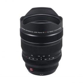 Fujinon XF 8-16mm f/2.8 R LM WR – X-mount