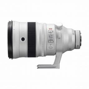 Fujinon XF 200mm f/2 R LM OIS WR – X-Mount