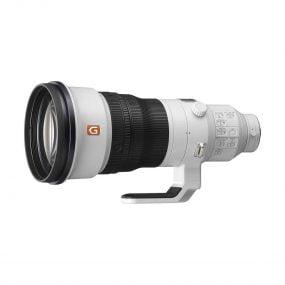 Sony FE 400mm f/2.8 G Master OSS