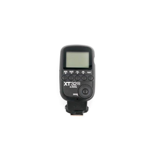 Godox XT32 Nikon - Käytetty