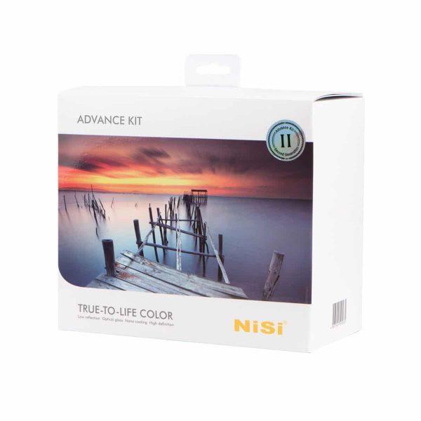 NiSi Filters 100mm Advance Kit II