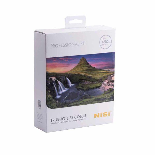 NiSi Kit Professional 150mm System