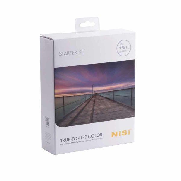 NiSi Kit Starter 150mm System
