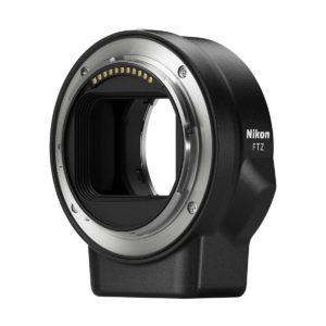 Nikon Adapter FTZ