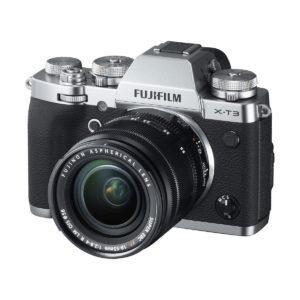 Fujifilm X-T3 + Fujinon 18-55mm f/2.8-4 OIS + VG-XT3 – Hopea
