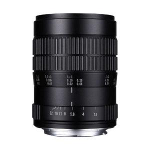 Venus Optics Laowa 60mm f/2.8 2X Ultra-Macro Lens – Canon EF