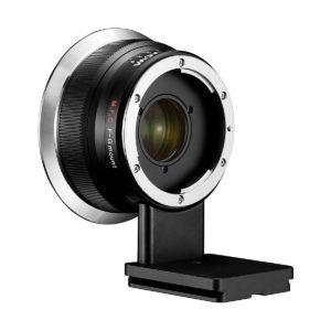 Venus Optics Laowa Magic Format Converter MFC Nikon F – Fuji G