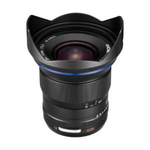 Venus Optics Laowa 15mm f/2 FE Zero-D Sony f/E