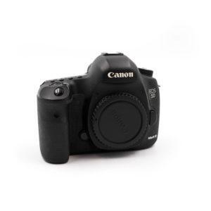 Canon 5D Mark III (Shuttercount 71000) – Käytetty