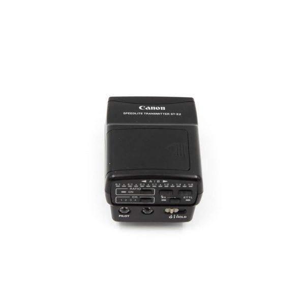 Canon ST-E2 Speedlite lähetin - Käytetty