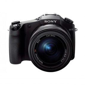 Sony RX10 Mark IV