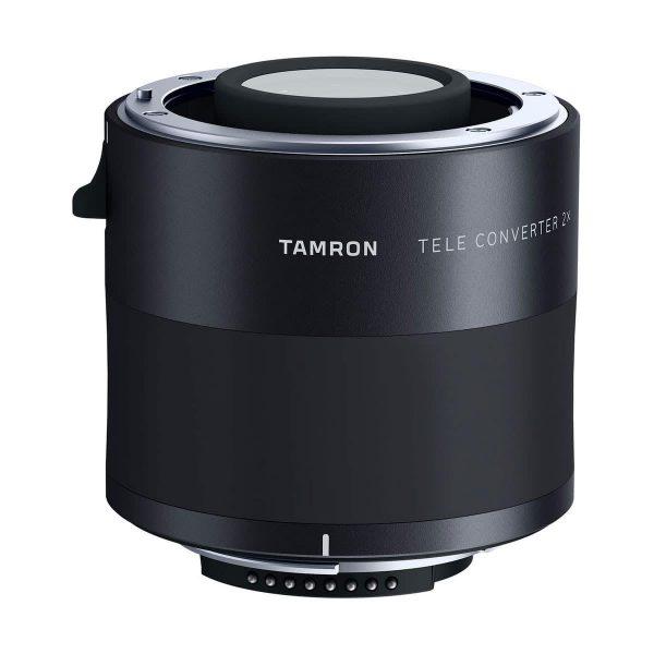 Tamron TC-X20 2x telejatke Nikon