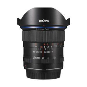 Venus Optics Laowa 12mm f/2.8 Zero-D – Canon EF