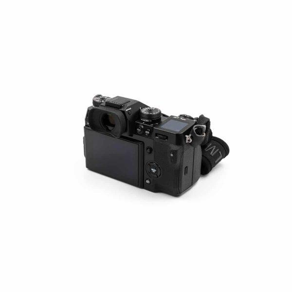 Fujifilm X-H1 (Kunto K5, Shuttercount 300) - Käytetty