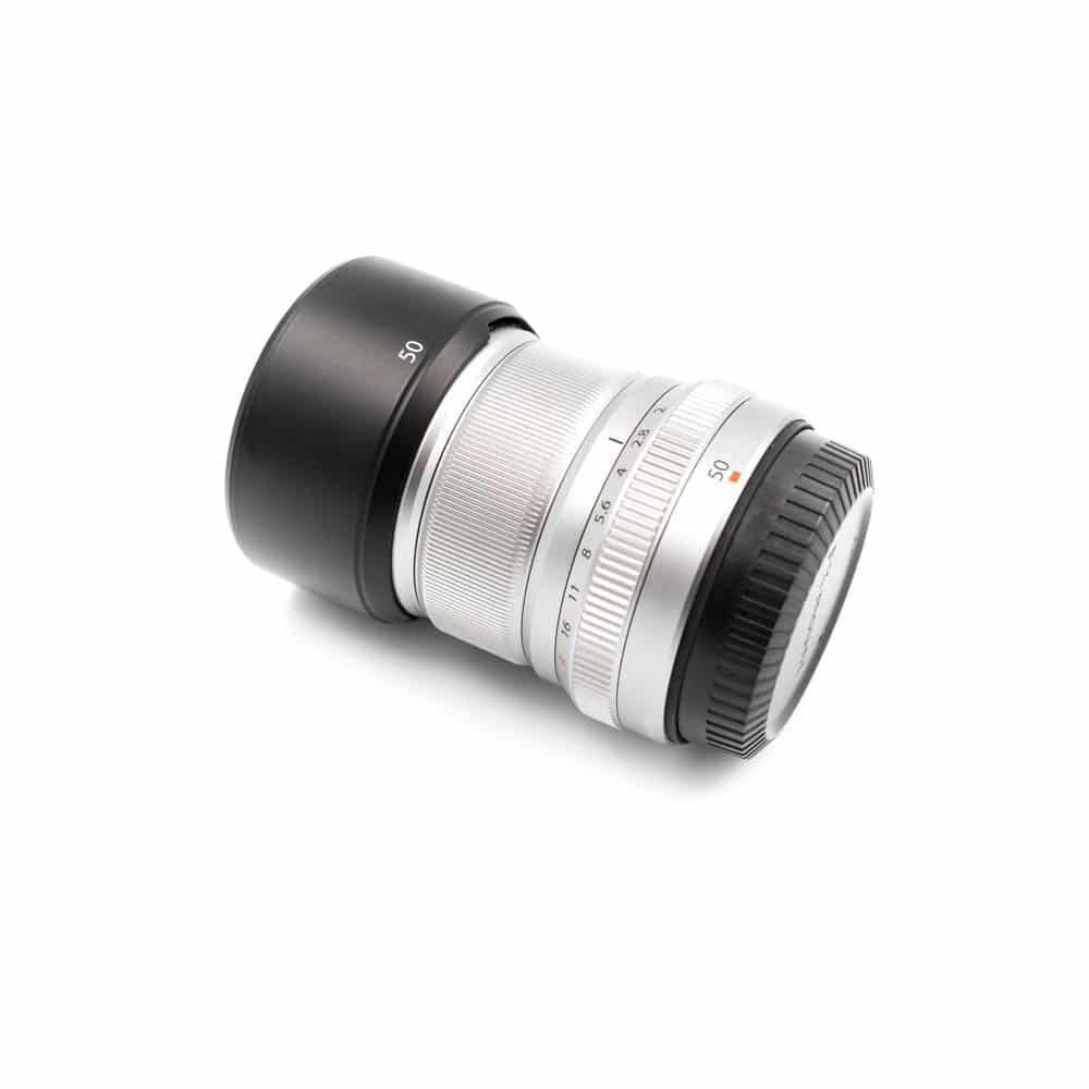 Fujinon 50mm