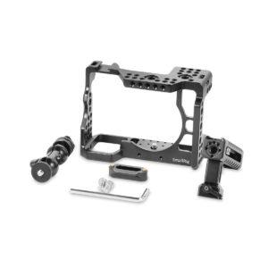 SmallRig Camera Cage Kit for Sony A7RIII / A7III 2103