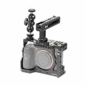 SmallRig Camera Cage Kit for Sony A7RIII / A7III 2103