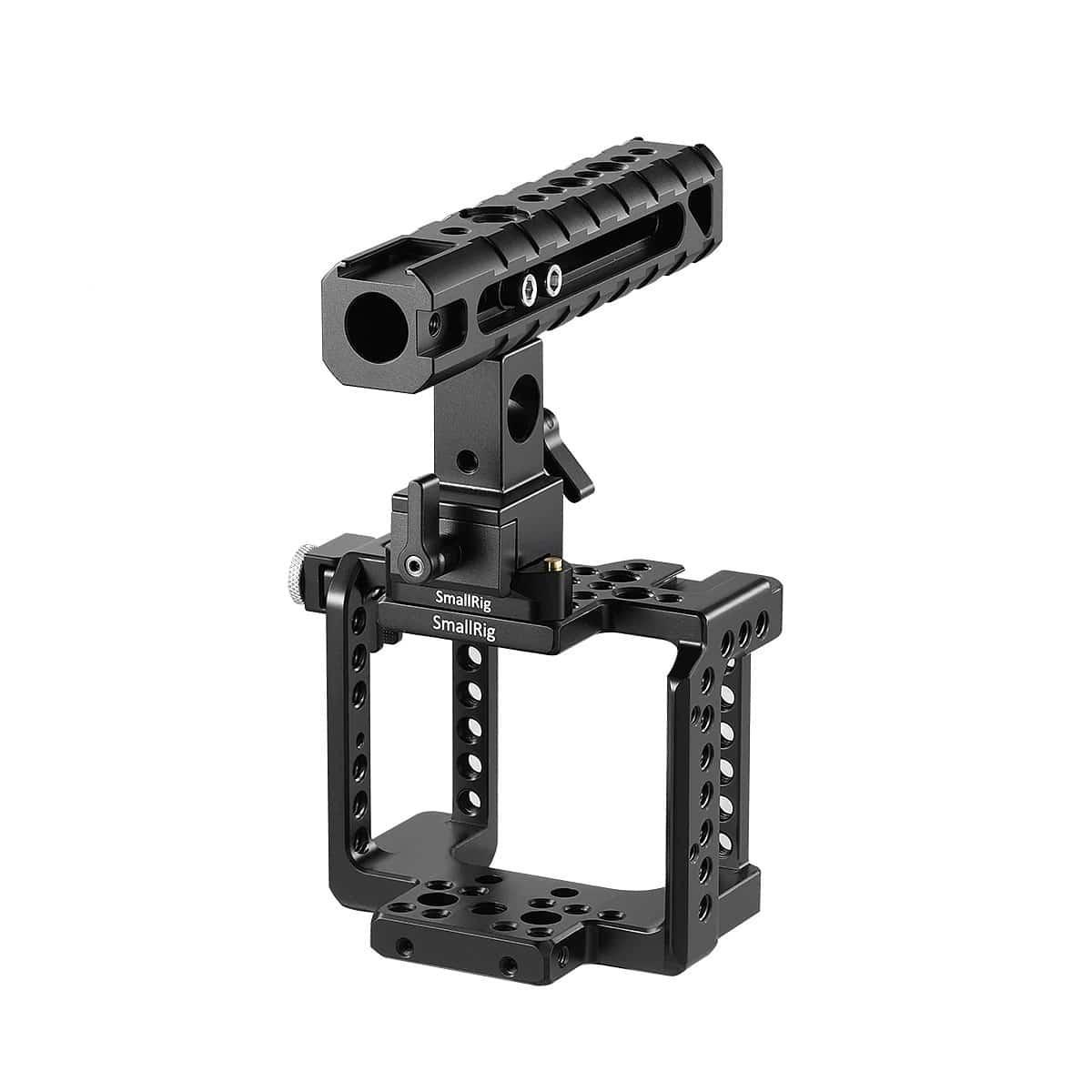 SmallRig BMMCC BMMSC Cage Accessory Kit for Blackmagic Micro Cinema Camera 1922
