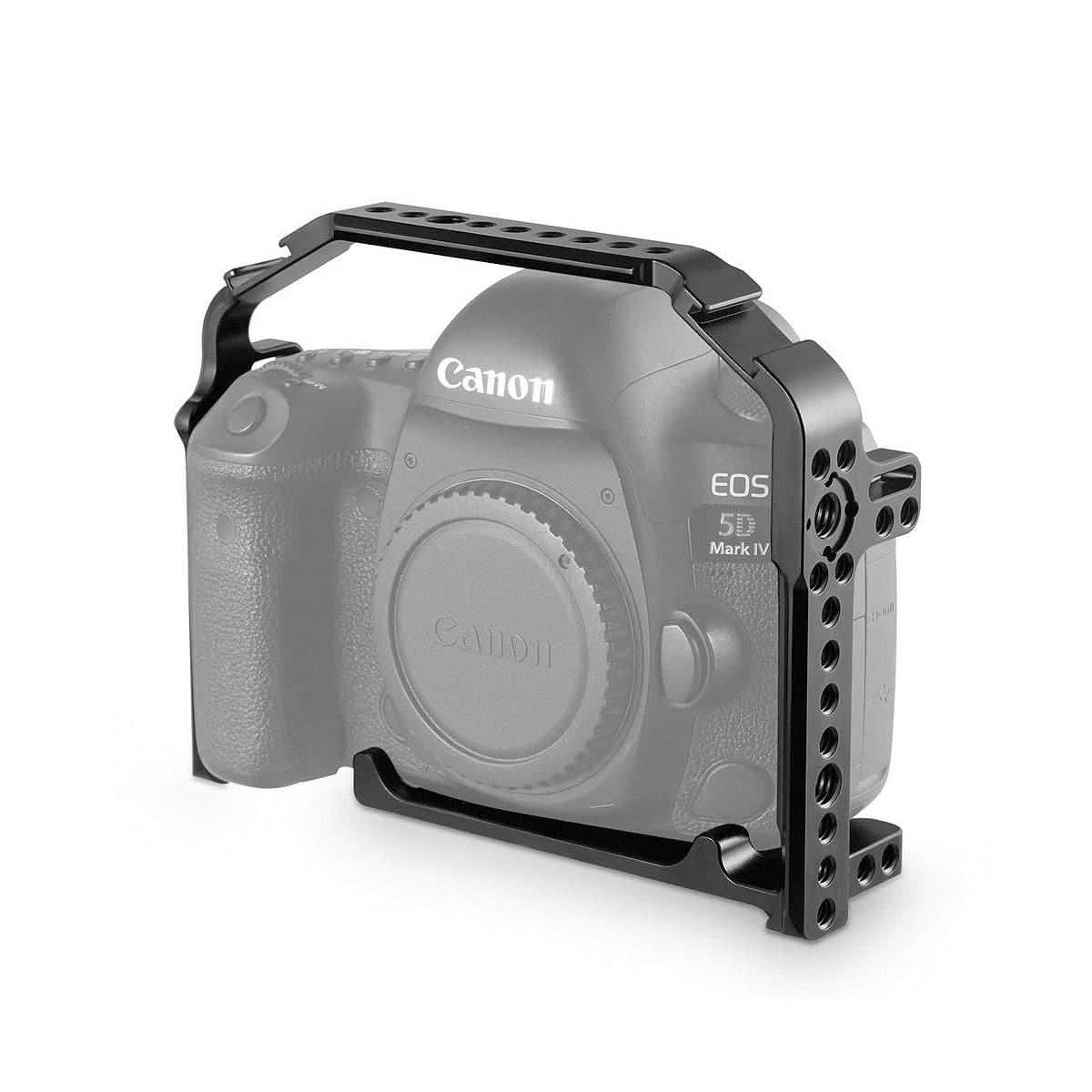 SmallRig Cage for Canon 5D Mark IV 1900