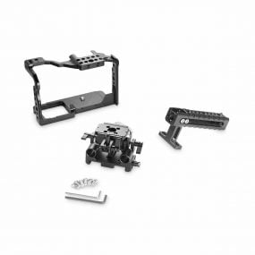 SmallRig Cage Kit for Panasonic Lumix GH5/GH5S 2051