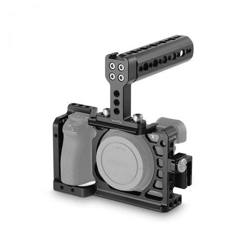 SmallRig Cage Kit for Fujifilm X-T2 2194