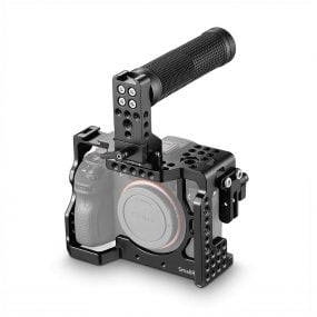 SmallRig Cage Kit for Sony A7R III / A7III 2096