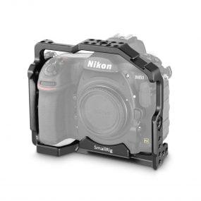 SmallRig Cage for Nikon D850 2129