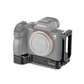 SmallRig L-Bracket for Sony A7R III / A7 III / A9 2122