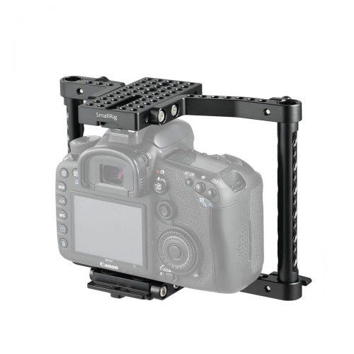 SmallRig VersaFrame Camera Cage for Canon / Nikon / DSLR 1584