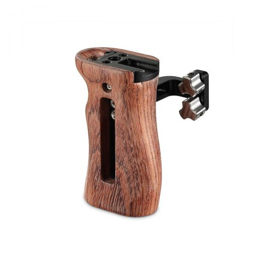 SmallRig Wooden Universal Side Handle 2093