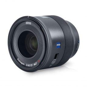 Zeiss Batis Distagon 40mm f/2 CF
