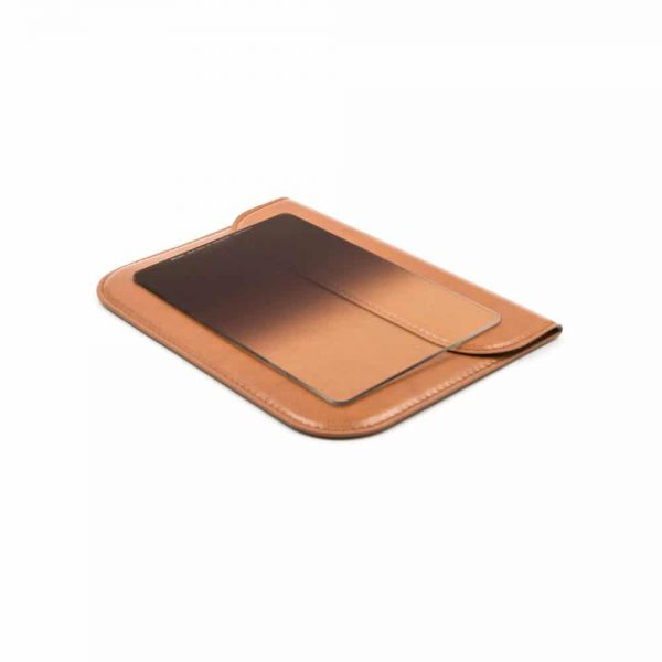 NiSi Soft Nano IR GND8 100x150mm (K5 kunto) - Käytetty