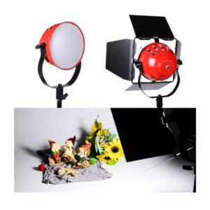 Hakutatz LED Red Head Lighting Kit