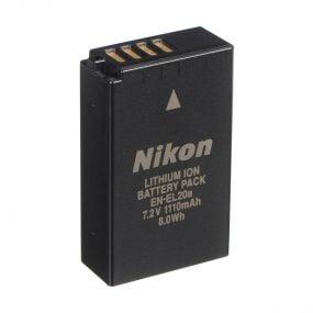 Nikon EN-EL20a